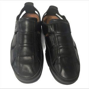 Mens Timberland Size 7-7.5 Fisherman Style Sandals